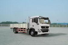 重汽豪沃(HOWO)国四单桥货车180-205马力10-15吨(ZZ1167H501GD1)