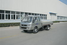 福田牌BJ2820P18型低速货车图片