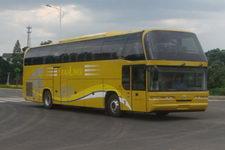 12米|24-59座邦乐旅游客车(HNQ6128HD)