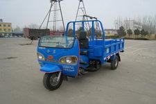 金葛牌7YZ-830型三轮汽车