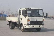 重汽HOWO轻卡国四单桥货车143马力5吨以下(ZZ1047F341BD145)