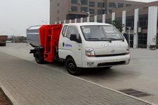 楚胜牌CSC5045ZZZB4型自装卸式垃圾车