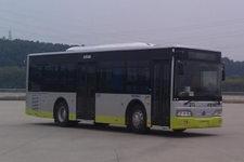 10.5米|23-40座扬子江城市客车(WG6100NHM)