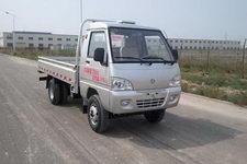 金卡国四单桥轻型货车68马力1吨(DFV1022T)