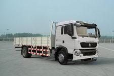 豪泺国四单桥货车140马力10吨(ZZ1167G501GD1)
