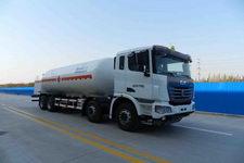 安瑞科(ENRIC)牌HGJ5270GDY型低温液体运输车图片