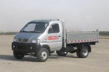 程力威牌CLW4015D型自卸低速货车图片