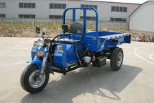金葛牌7YL-1150D型自卸三轮汽车