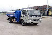 楚胜牌CSC5073ZZZB4型自装卸式垃圾车