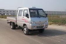 金卡国四单桥轻型货车68马力1吨(DFV1022N)
