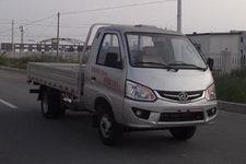 金卡国四单桥轻型货车76马力1吨(DFV1021TU)