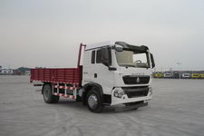 豪泺国四单桥货车180马力6吨(ZZ1127H421GD1)