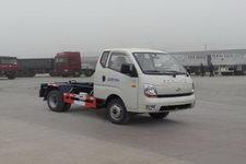 楚胜牌CSC5045ZXXB4型车厢可卸式垃圾车