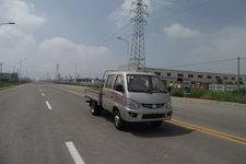 金卡国四单桥轻型货车68马力1吨(DFV1020N)
