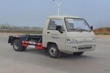楚胜牌CSC5042ZXXB4型车厢可卸式垃圾车