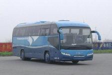 12米|27-55座青年豪华客车(JNP6126BM-1)