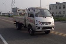 金卡国四单桥轻型货车68马力1吨(DFV1020T)