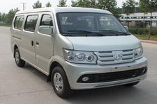4.4米 7-8座长安多用途乘用车(SC6443KAB5)