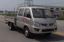 金卡国四单桥轻型货车76马力1吨(DFV1021NU)