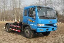 春韵牌CAS5106ZXX型车厢可卸式垃圾车