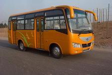 长鹿牌HB6661G型城市客车