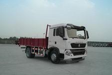 豪泺国四单桥货车140马力10吨(ZZ1167G421GD1)