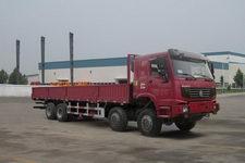 豪泺越野载货汽车(ZZ2317N4977D1)