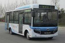 7米|12-17座蜀都城市客车(CDK6702CN)