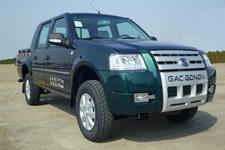 吉奥国四微型多用途货车90马力1吨(GA1021CRE4)