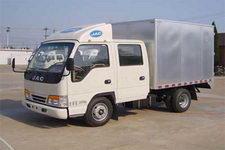 HFC2815WX五叶厢式农用车(HFC2815WX)