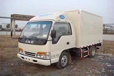 HFC4015X1五叶厢式农用车(HFC4015X1)