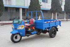 双嶷山牌7Y-850A1型三轮汽车
