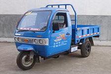 永牌7YPJ-950-2型三轮汽车