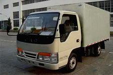 HFC2810X1五叶厢式农用车(HFC2810X1)