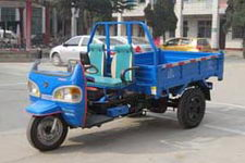双嶷山牌7YP-1150A型三轮汽车