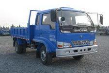 宝石牌BS4010PD3型自卸低速货车图片