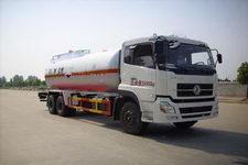 宏图牌HT5254GHY型化工液体运输车图片