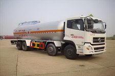 宏图牌HT5313GHY型化工液体运输车图片