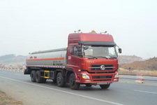 龙帝牌SLA5310GHYDFL6型化工液体运输车图片