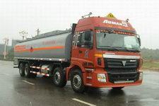 汽尔福牌HJH5311GHYB型化工液体运输车图片