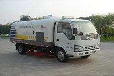 海德牌CHD5071GSL型清洗扫路车图片