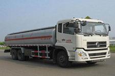 楚胜牌CSC5250GJYD型加油车