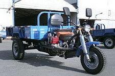 永牌7YL-1150D2型自卸三轮汽车图片