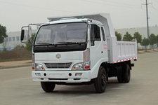 神宇牌DFA4010PDAY型自卸低速货车