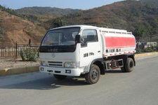 联达牌LD2815G2型罐式低速货车图片