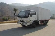 LD2810X2联达厢式农用车(LD2810X2)