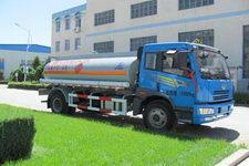 陆平机器牌LPC5160GHYC3型化工液体运输车图片