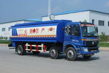 金碧牌PJQ5253GHY型化工液体运输车图片