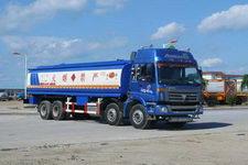 金碧牌PJQ5317GHY型化工液体运输车图片