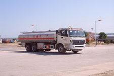 金碧牌PJQ5257GHY型化工液体运输车图片